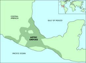 Geography - Aztec Empire